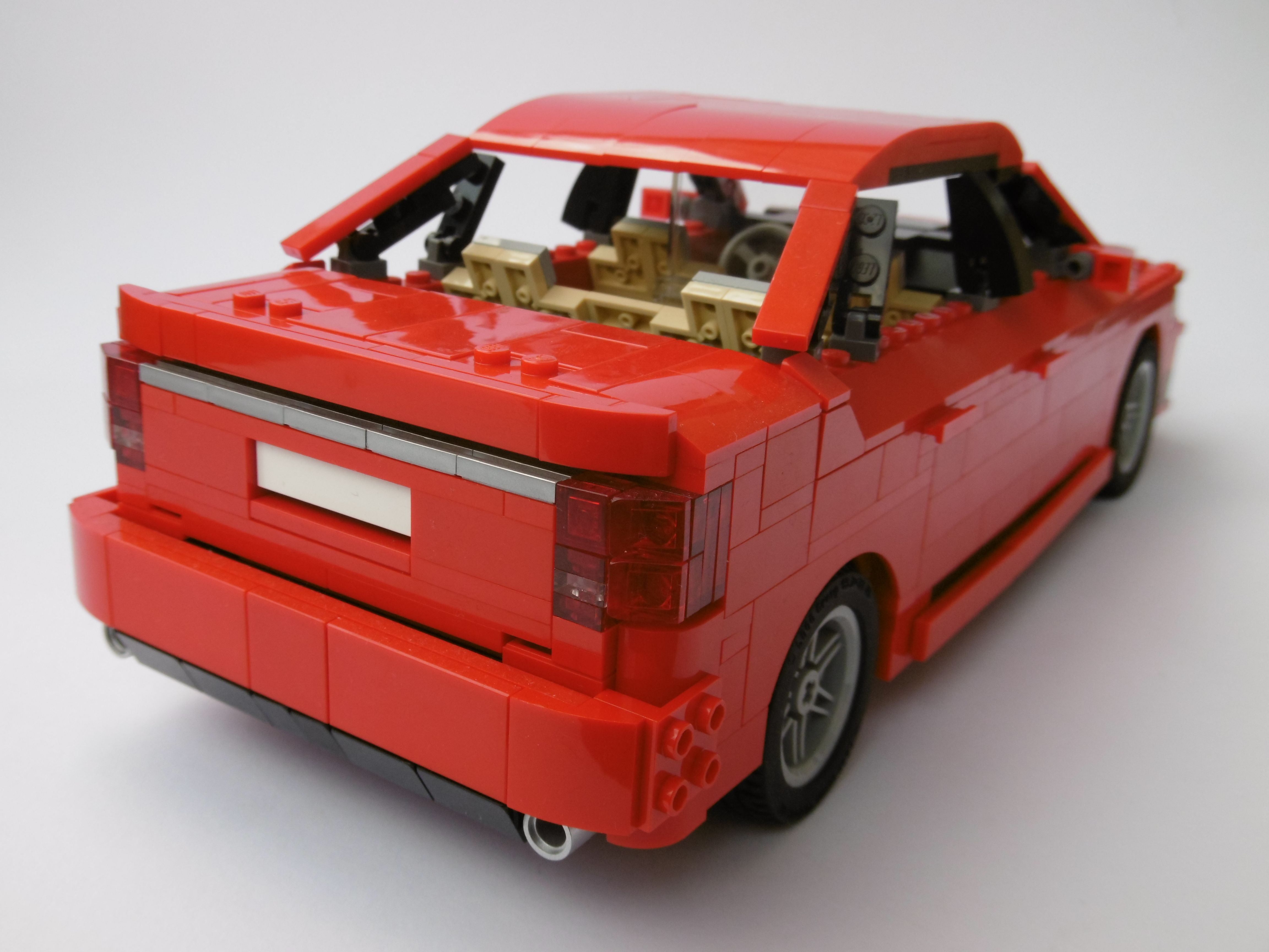 Pin Op Lego Autohof