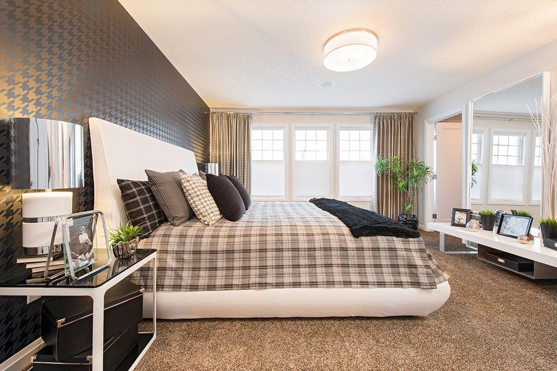 I Love the Wallpaper! Neutral bedrooms, Master bedroom