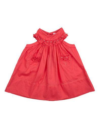 a794c062f5e93d Tartine et Chocolat Flower Bud Dress