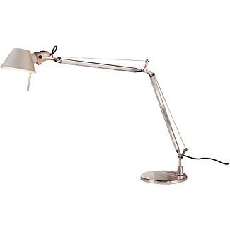 Artimide Tolomeo Desk Lamp I Had One On My Desk At Mccann Erickson And I Fell In Love With The Simplicity Desk Lamp Design Modern Table Lamp Design Desk Lamp