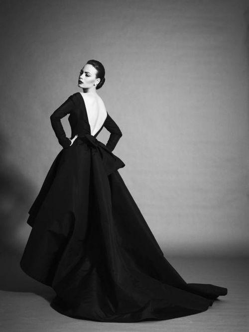 90577da2763 Bérénice Bejo by Sofia   Mauro for L Express Style