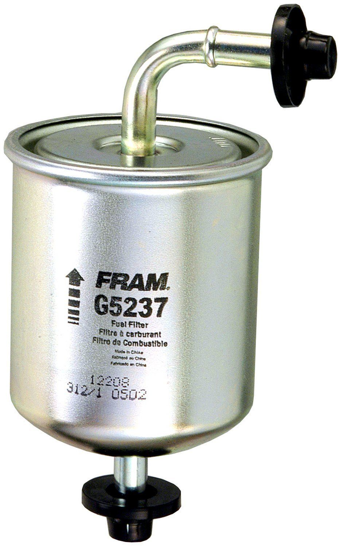 Fram G5237 In Line Fuel Filter Pinterest Performance