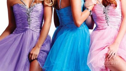 Se você optou por damas em seu baile de valsa, é importante se preocupar com os vestidos destas 15 participantes!