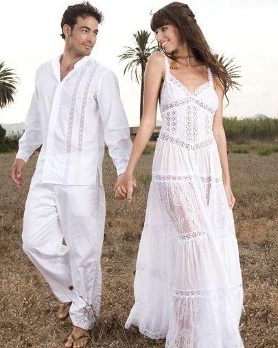 Vestidos De Novia Para Playa 12 Propuestas Maravillosas