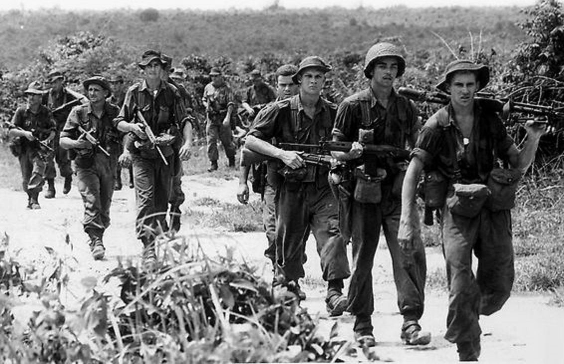 vietnam war impact on new zealand Fact sheet 11: the vietnam war and its impact on southeast asia on 2 july 1976 the socialist republic of vietnam was declared hundreds of thousands of south vietnamese officials were imprisoned in re-education.