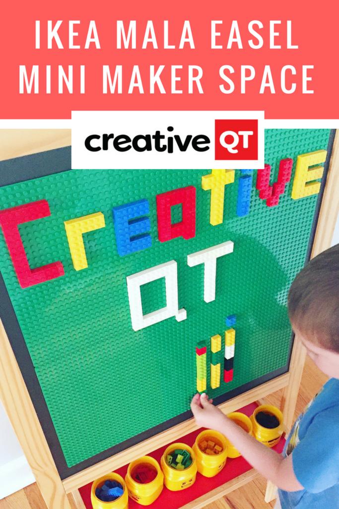 How to diy ikea hack mini maker space malvernweather Gallery