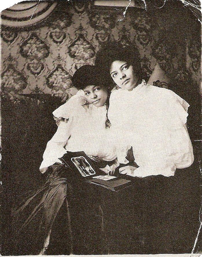 african american Victorians