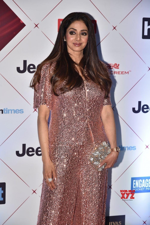 Fashion style Most mumbais stylish awards for woman