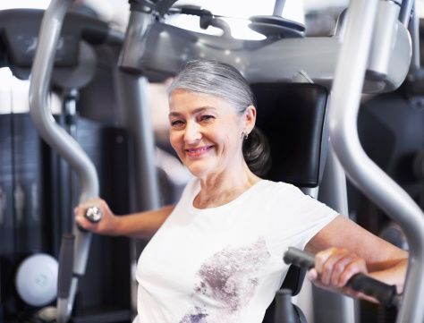 Maintaining & Even Improving Your Health As You Age