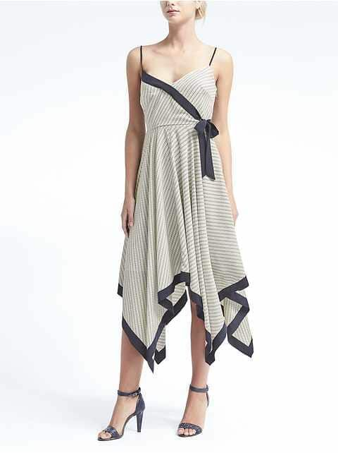 Sale Women S Sale Banana Republic Women Clothes Sale White V Neck Dress Petite White Dress
