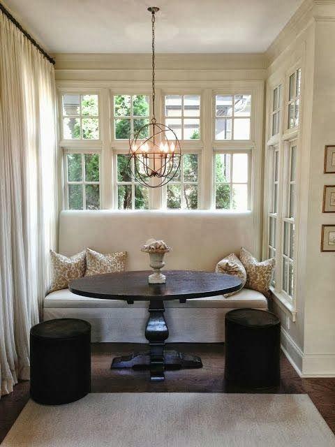 Sensational Dining Nook Made In Heaven Nooks Corner Breakfast Download Free Architecture Designs Salvmadebymaigaardcom