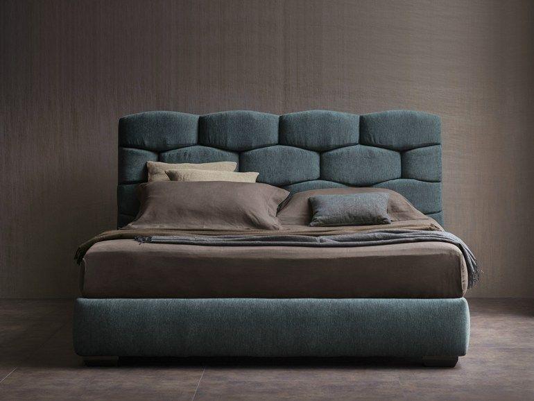 AuBergewohnlich Doppelbett MAJAL By Flou | Design Carlo Colombo