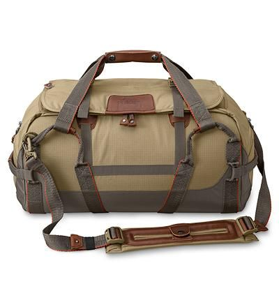 Medium Duffel From Ed Bauer 109 This Is A Cool Looking Bag And Less Pretentious As The Packhorse Series Form