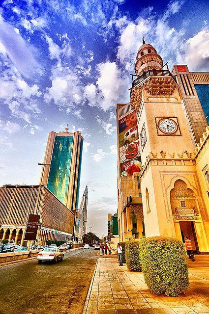 Bahrain, Lawton