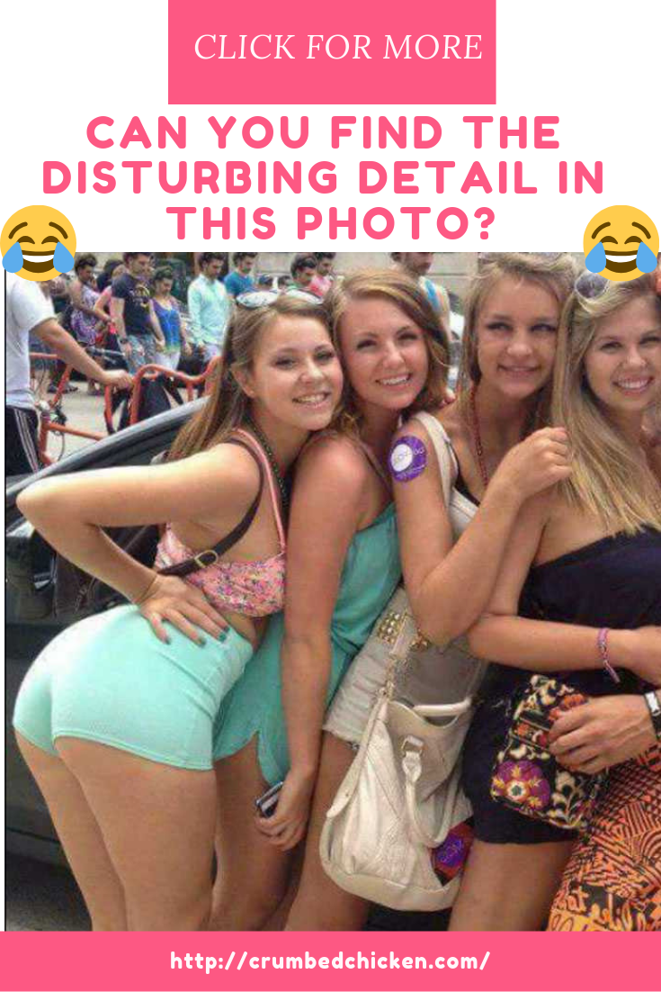 Funny Weird Disturbing Pictures 5