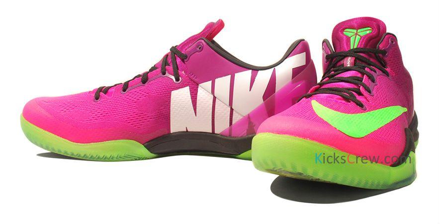 "Nike Kobe 8 System ""Mambacurial"" | Nike"