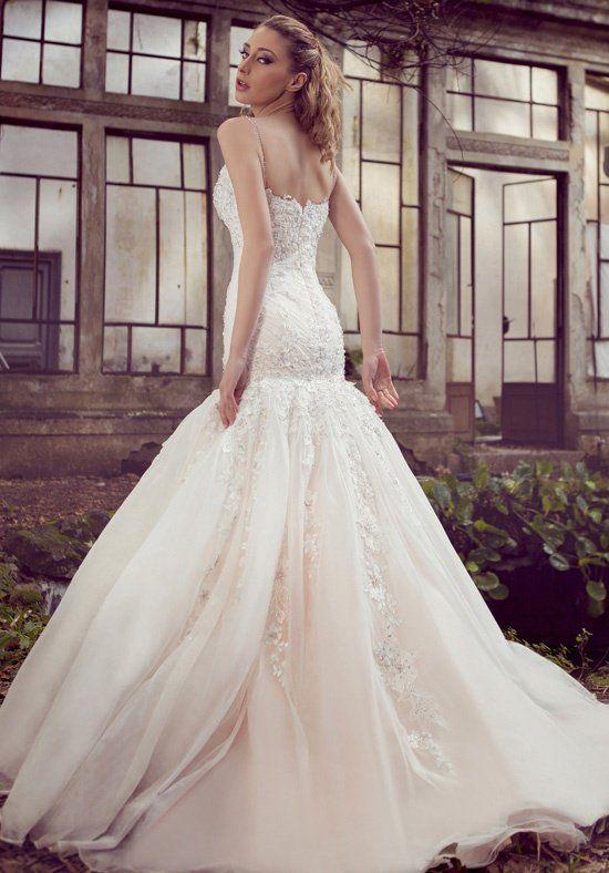 Ysa Makino KYM67 Wedding Dress