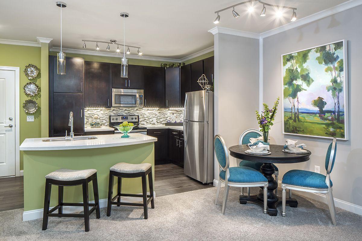 2 Bedroom Open Concept Floor Plans Two Bedroom Apartments Apartments For Rent