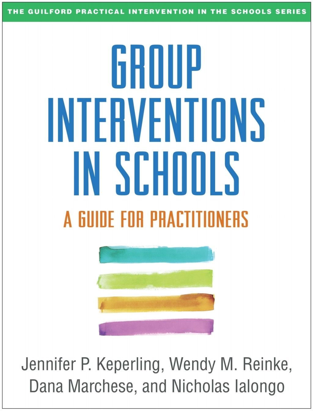 Group Interventions In Schools Ebook