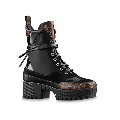 LV DESERT BOOT | Louis vuitton boots
