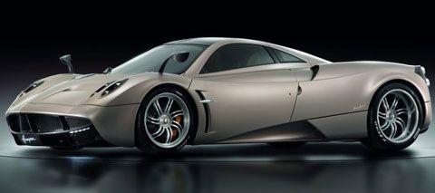9 Pagani Huayra Top Speed 230mph Cars Pinterest Pagani