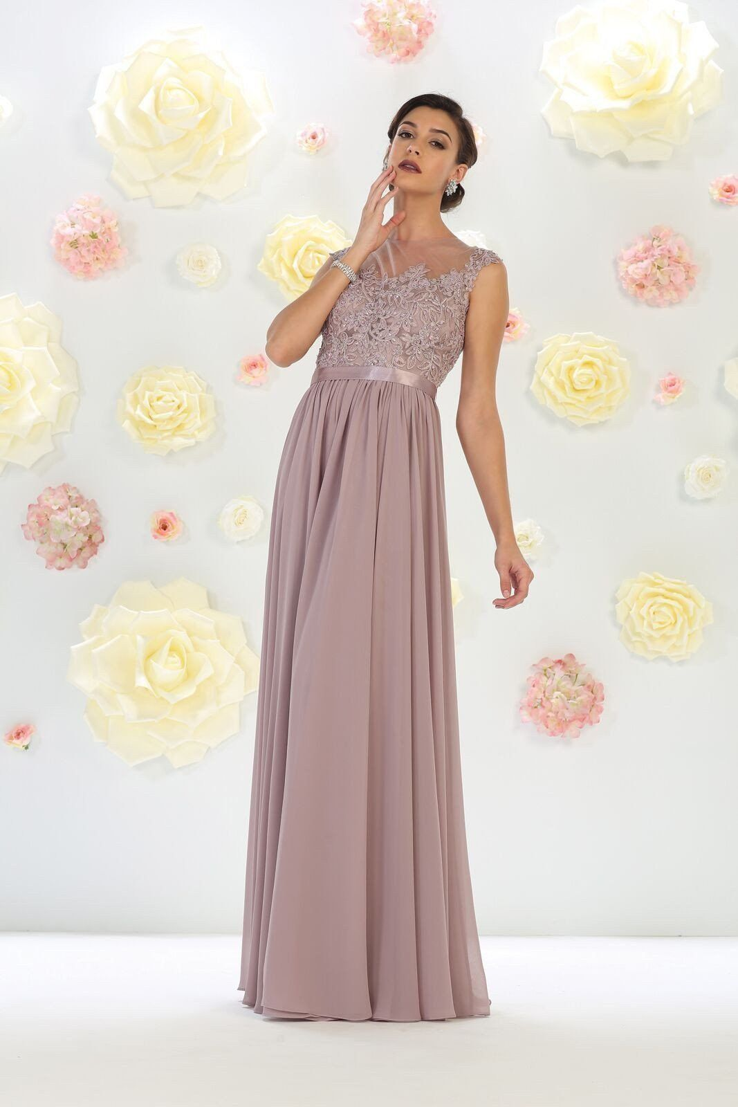 Formal long dress plus size wedding gown products pinterest