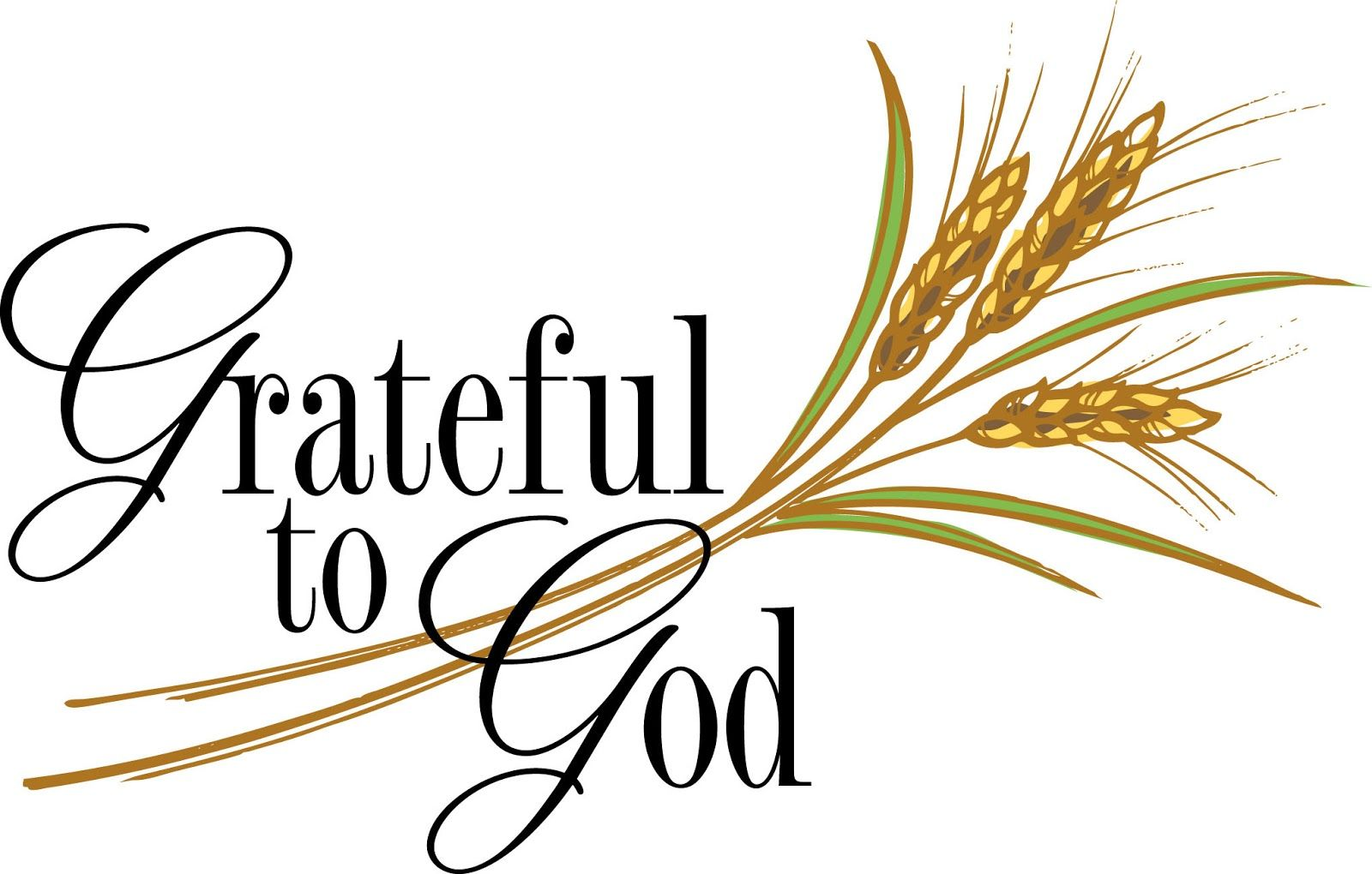 2019 year for women- Thanks Give thanksgiving clip art pictures