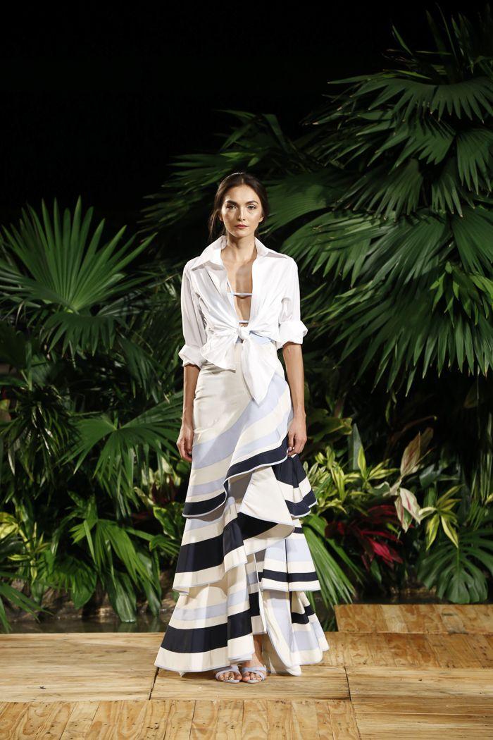JOHANNA ORTIZ Colombiamoda 2016 - Fashion Radicals