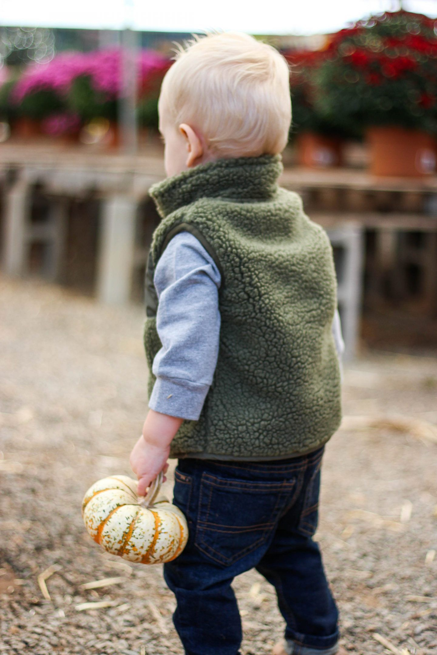 Toddler Boy Outfits