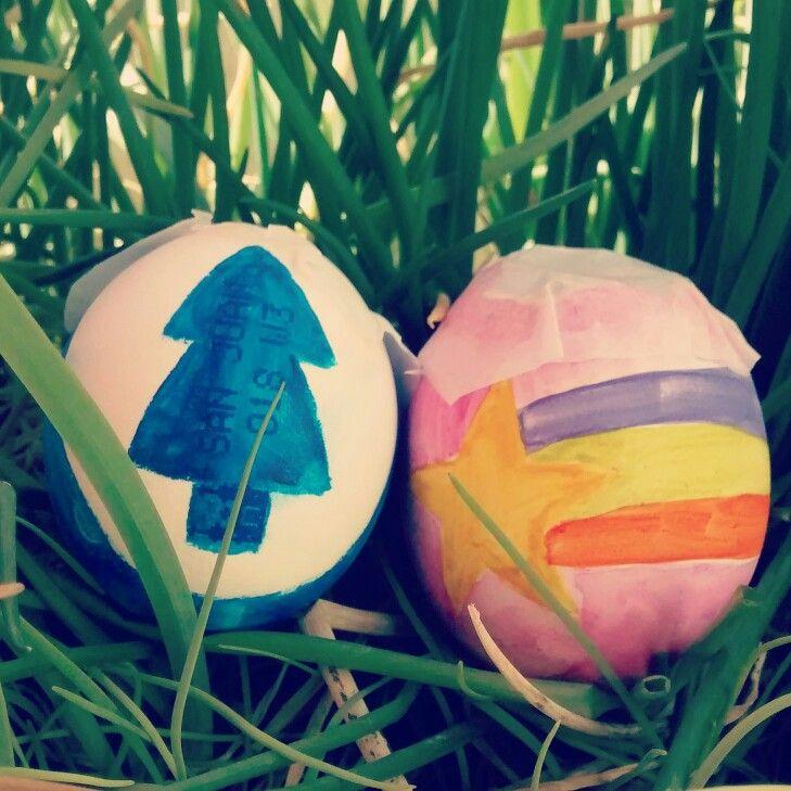 Easter Eggs Gravity Falls
