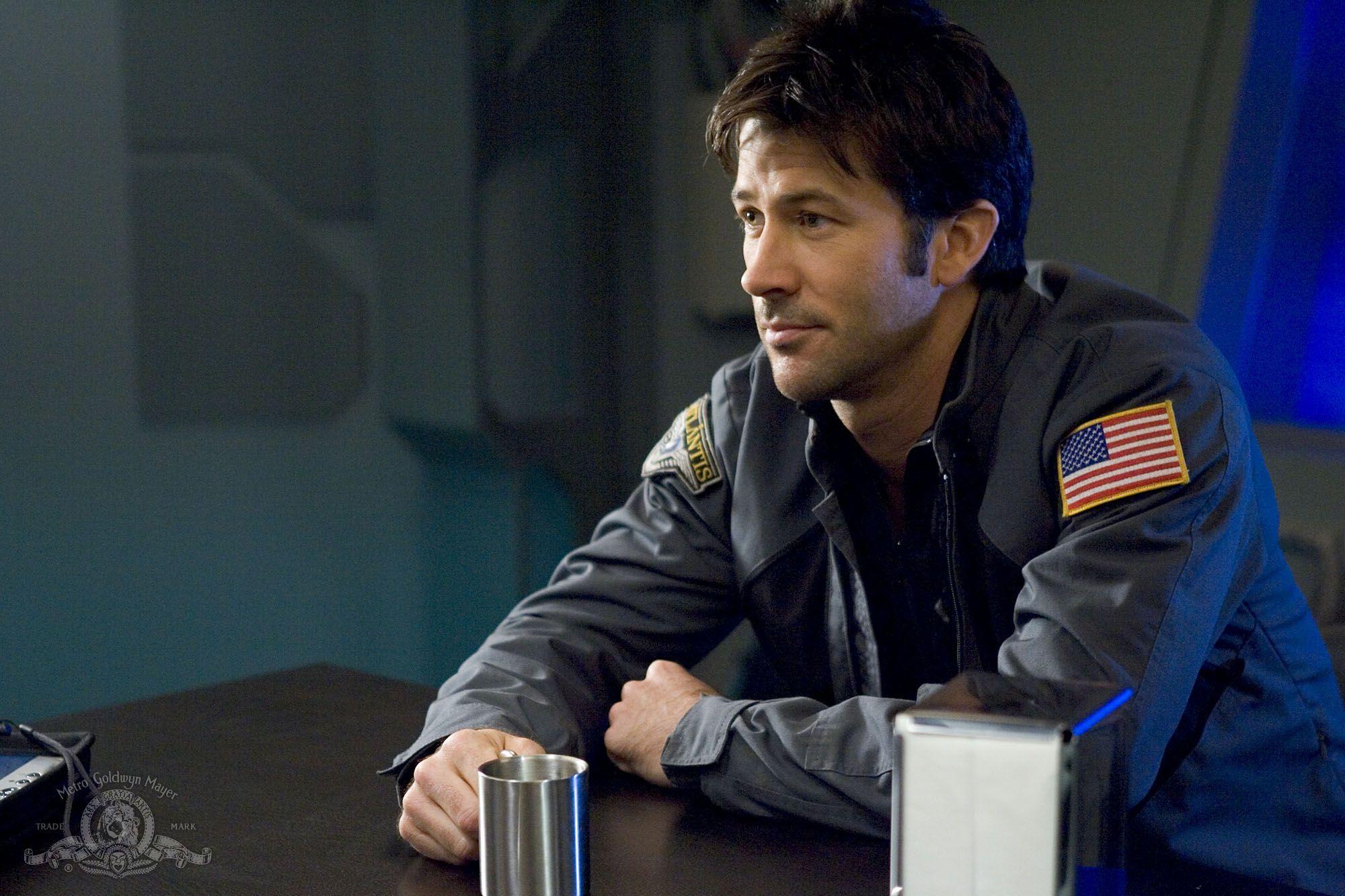 Schauspieler Stargate