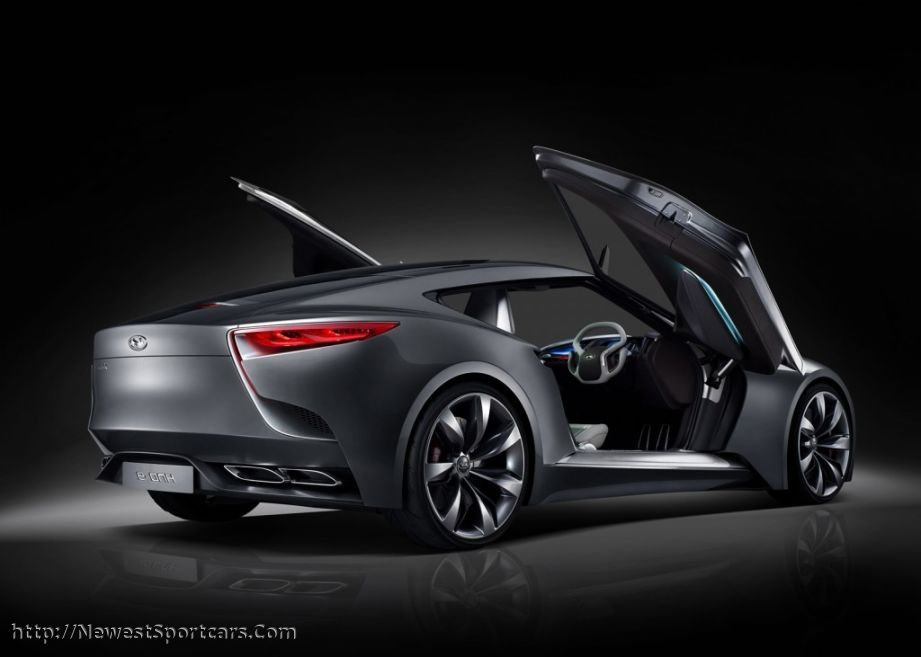 Hyundai Genesis Sedan Price Http Newestsportscars Com