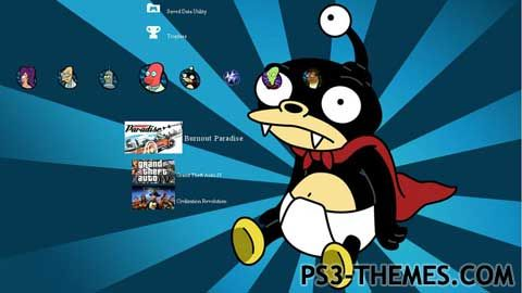 Ps3 Themes Theme Mario Characters Ps3