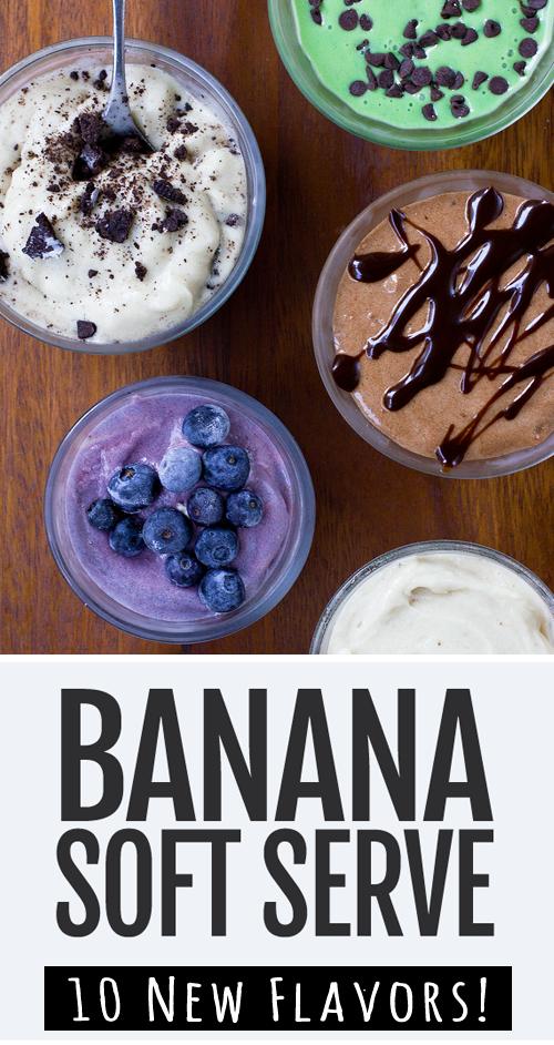 #icecream #banana #desserts #veganicecream #nicecream #chocolate #glutenfree #fitness