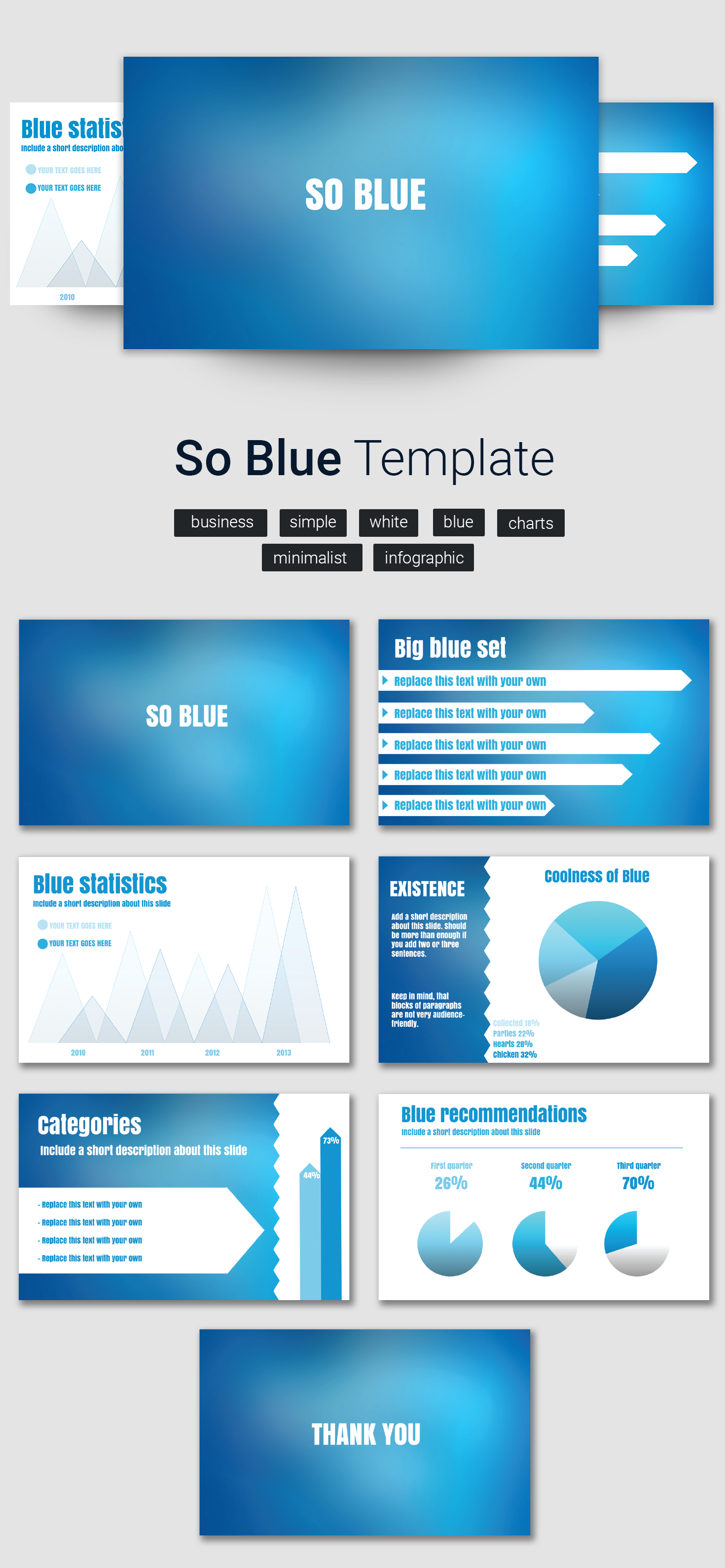want to boost productivity choose a blue based color scheme for