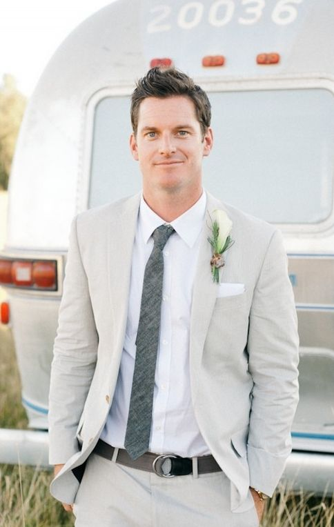 1000  images about wedding suit on Pinterest | Groomsmen, Silver