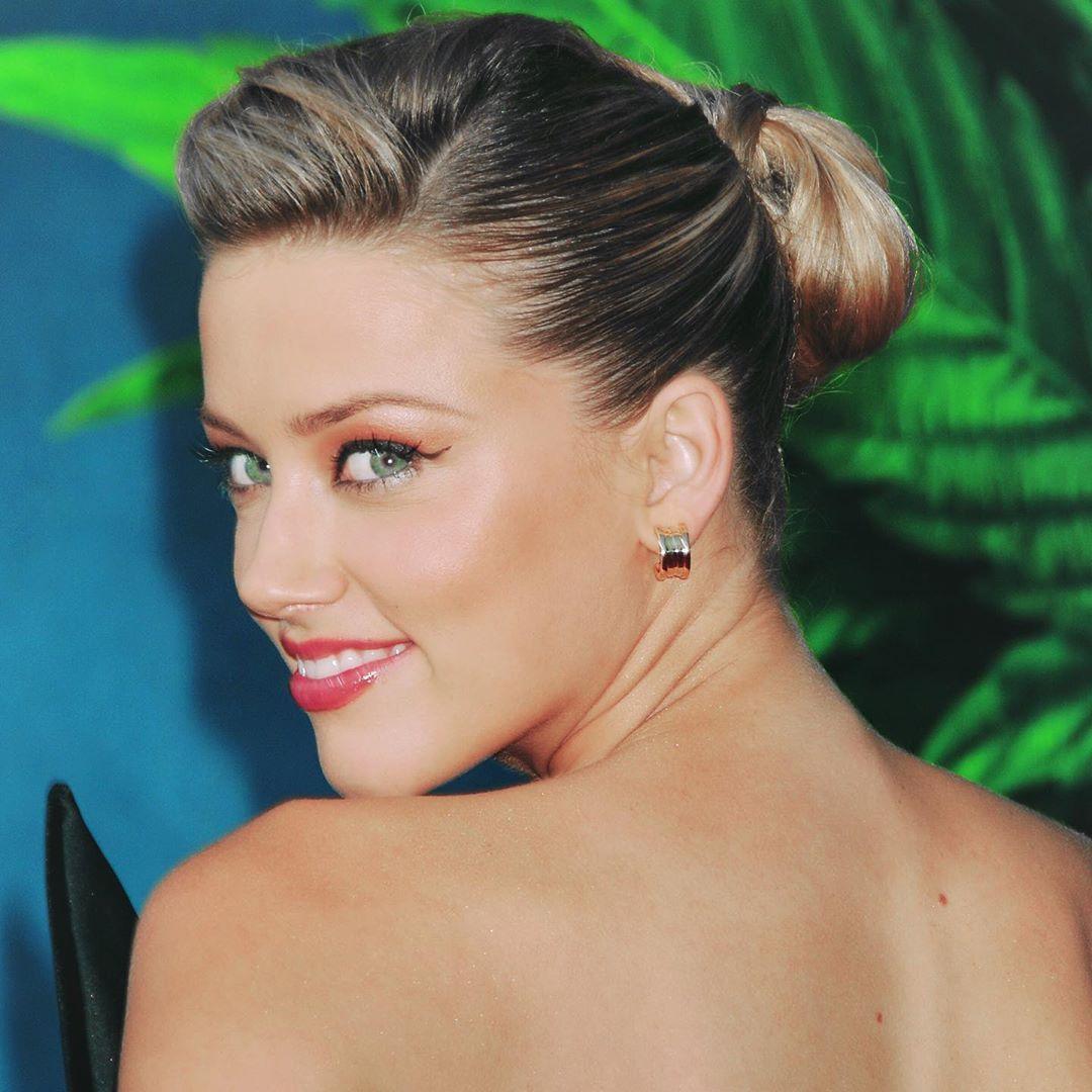 #AmberHeard at #PineappleExpress premiere in Westwood (July 31, 2008) 🌿