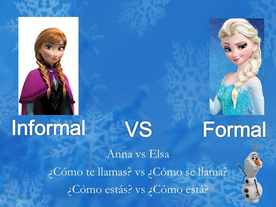 Spanish formal vs informal powerpoint spanish class teaching spanish formal vs informal powerpoint spanish class teaching spanish spanish greetings spanish teachers spanish class powerpoint m4hsunfo