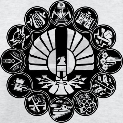 Love The District Symbols Books Worth Reading Pinterest