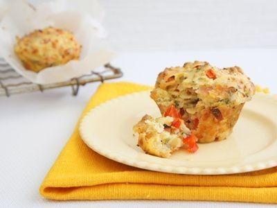 Savoury Muffins Recipe Savory Muffins Recipes Savory