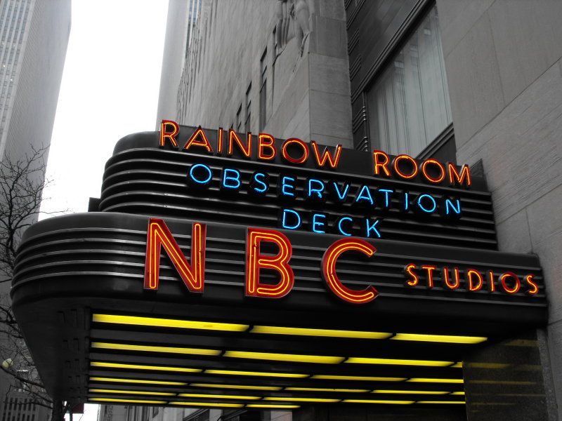 Imagine interning at 30 Rock. Other Pace students have done it and you might run into Tina Fey!