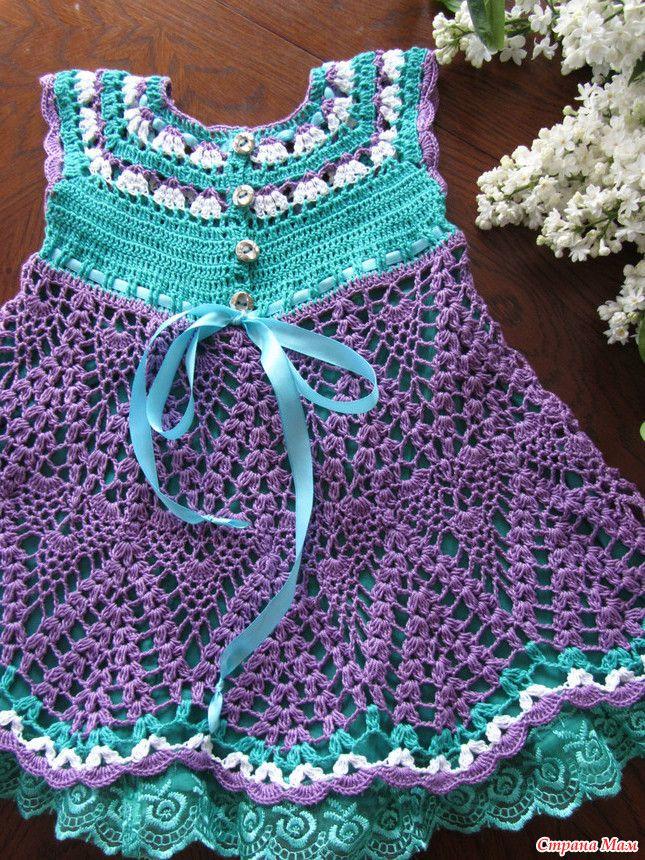 Платье \