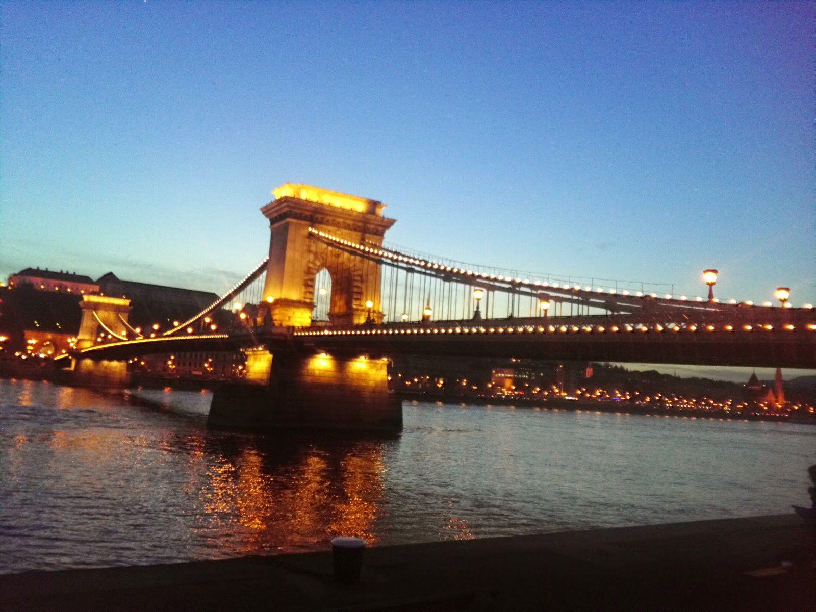 "Italian Food and Style: Parte I ""Ritorno da Budapest"": Food & Style ungher..."