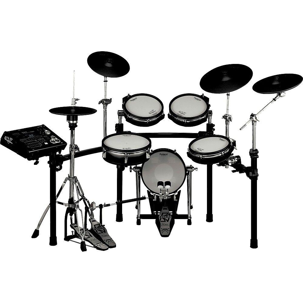 Roland Td 30k V Pro Series Electronic Drum Kit Drum Kits Drums