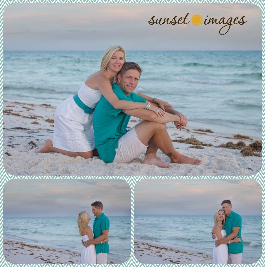 Family Beach Pictures Family Beach Portraits Colorful Beach Portraits Family Beach