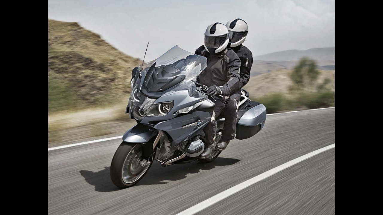 Moto Bmw R 1200 Rt 2019 Style From 2019 Bmw R 1200 Rt First