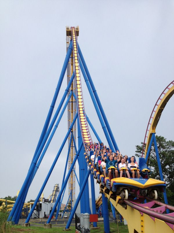 Pin By Jo Cobbett On Fun Stuff Six Flags Great Adventure Roller Coaster Pictures Roller Coaster