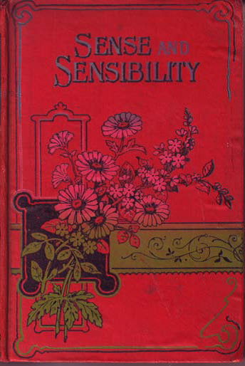 Image result for sense and sensibility book beautiful