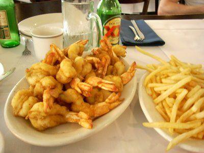 And Don T Forget The Shrimp At King S Inn Favorite Foods In 2019 Bombay Salad Shrimp Salad