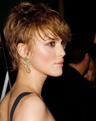 25 Beautiful Keira Knightley Hairstyles - SloDive